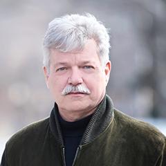 Duncan McKie