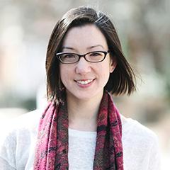 Erin Kiyonaga