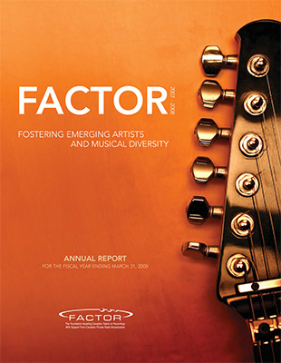 Annual Report 2007 - 2008