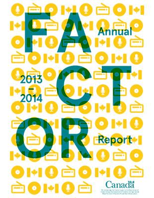 Annual Report 2013 - 2014