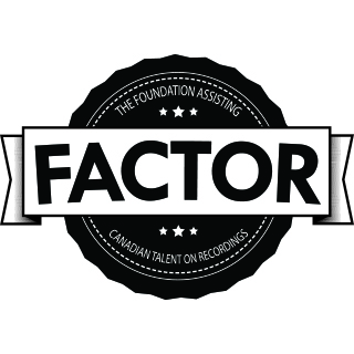 FACTOR Stamp Logo
